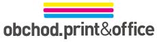 Obchod – Print & Office